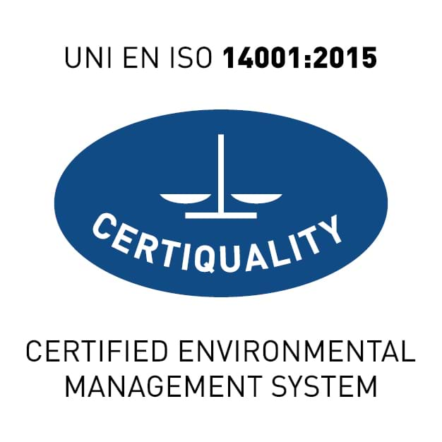 ISO 14001 Certificazione ambientale